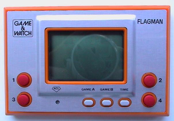 Flagman (FL-02) dans sa version standard