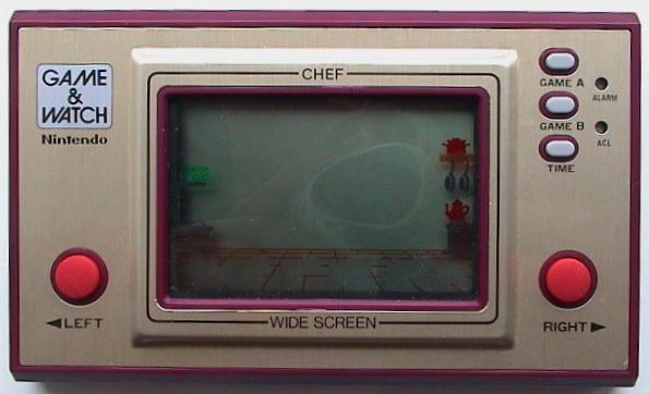 Chef (FP-24) dans sa version standard