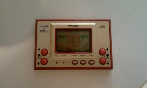Lion (LN-08) en version promotionnelle pour Computer Persönlich